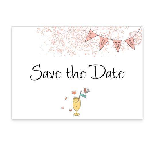 Save the Date_midsummer dream