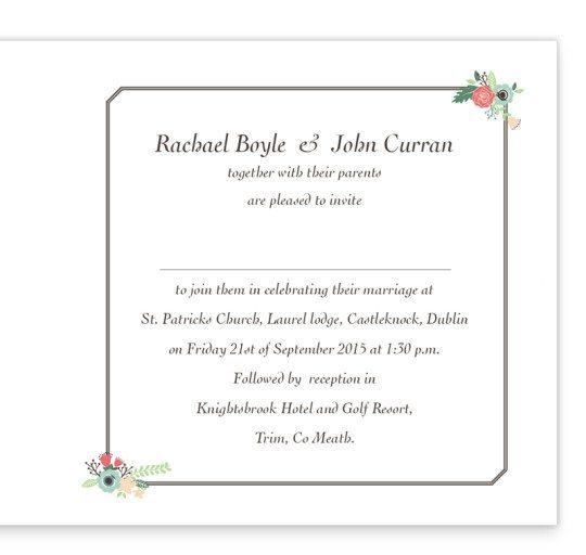 Rustic Romance Folding Wedding Invite_inside_2