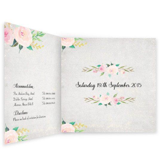 Floral Beauty Tri-Fold Invite_inside