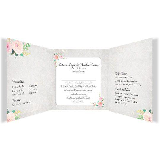 Floral Beauty Tri-Fold Invite_inside_2