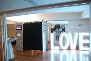 Large Wedding Sign