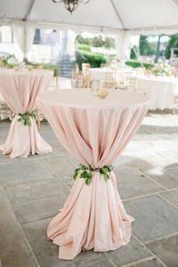 Wedding Table cloths