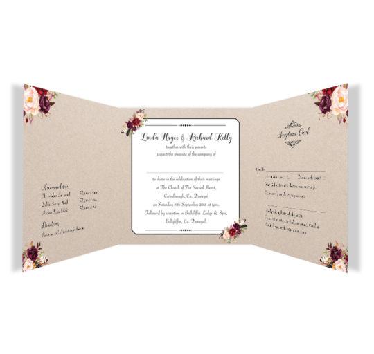 Burgundy Boho Tri-fold w rsvp_inside_3