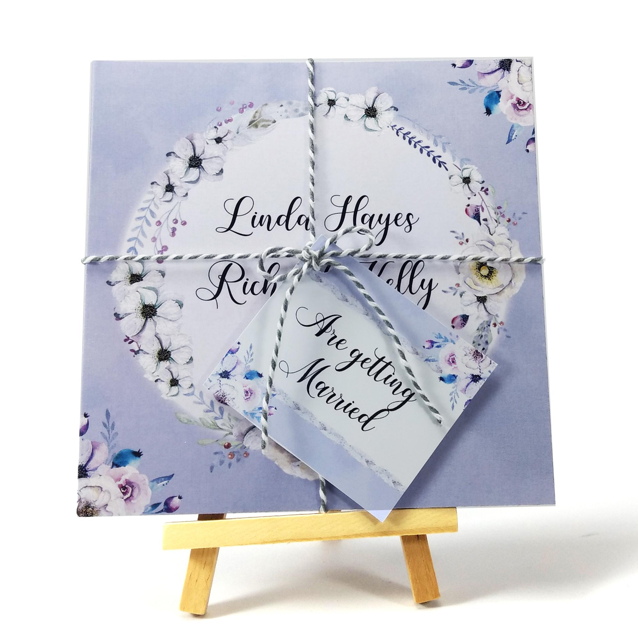 Wedding Invitations and Wedding Stationery Ireland | Loving Invitations